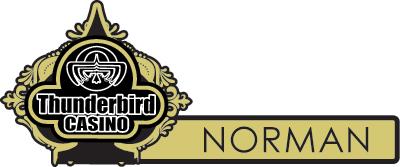 Casino norman oklahoma thunderbird dopamine levels and gambling